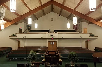 Stoneville Pentecostal Holiness Church – Official website of